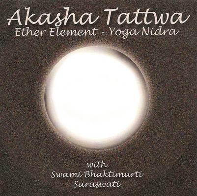 Pay for Yoga Nidra - Space