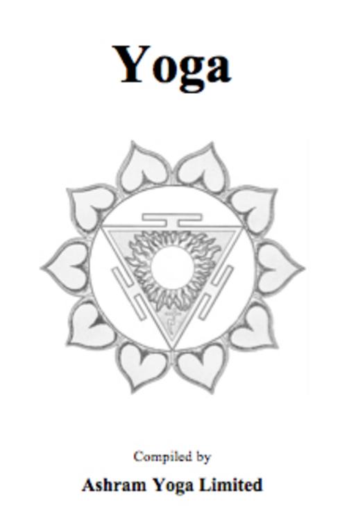 Pay for Ashram Yoga eBook