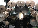Thumbnail Death Metal Drum Kit 16 Pieces