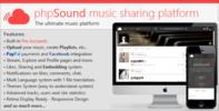 Thumbnail Social sharing platform
