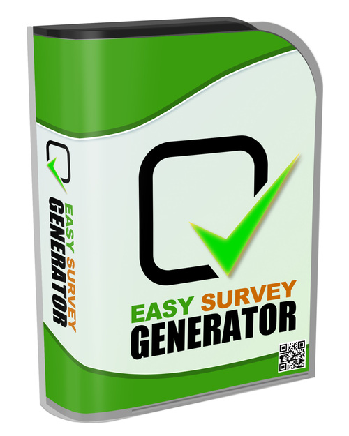 Pay for Survey Generator