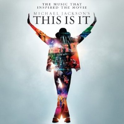 Pay for Michael Jackson This Is It Album