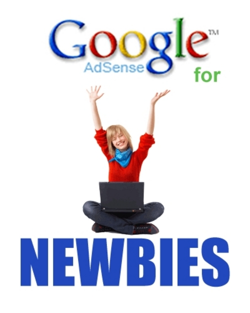 Pay for Google ad sense for newbies-Make more money by this ebook