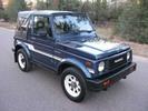 Thumbnail 1986-1988 Suzuki Samurai Factory Service Manual