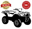 Thumbnail TRX500 FOURTRAX FOREMAN, 2005-11 HONDA SERVICE REPAIR MANUAL