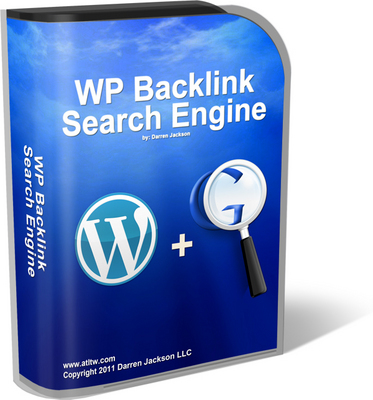 Pay for Wordpress Backlink Search Engine