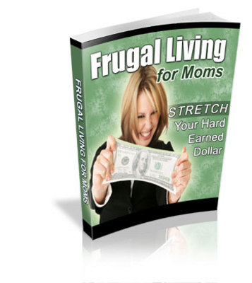 Pay for Frugal Living