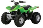 Thumbnail 2010 Arctic Cat DVX90 and Utility 90 Service Manual