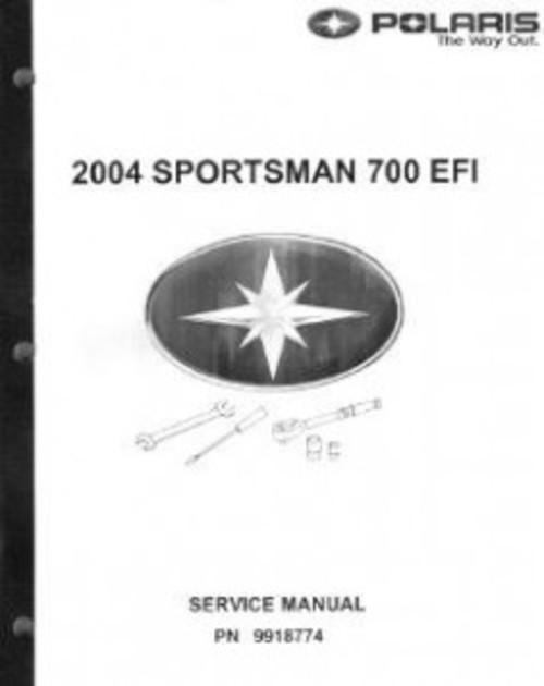 2004 polaris sportsman 700 service manual pdf