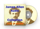 Thumbnail James Allen Audiobook Collection Over 10 Hours!
