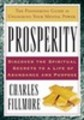 Thumbnail Charles Fillmore Unity Prosperity Book Collection