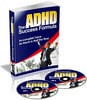 Thumbnail ADHD Success Formula with MRR
