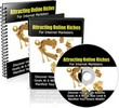 Thumbnail Attracting Online Riches Audio Video with MRR