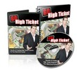 Thumbnail Go High Ticket with MRR