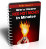 Thumbnail Uncover Red Hot Niches in Minutes with MRR