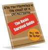 Thumbnail Basic Survival Guide with MRR