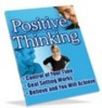 Thumbnail Positive Thinking with MRR