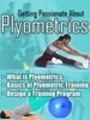 Thumbnail Getting Passionate About Plyometrics with MRR
