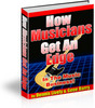 Thumbnail Get The Edge In The Music Business