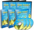 Thumbnail High Ticket Blueprint Multi-Media Package with MRR