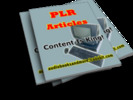 Thumbnail PLR Artilces - Allergy Relief Pack