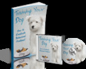 Thumbnail Training Your Dog Audio Book with MRR