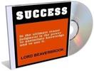 Thumbnail Lord Beaverbrooks Success Audiobook RR MRR