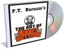 Thumbnail Art of Money Getting by PT Barnum Audiobook RR MRR
