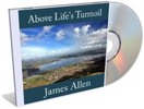 Thumbnail James Allens Above Lifes Turmoil Audiobook RR MRR