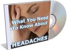 Thumbnail Understanding Headaches Audio Report Resale Rights