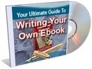 Thumbnail Ultimate Guide to Writing Your Ebook PLR