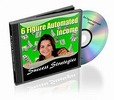 Thumbnail Automated 6 Figure Income Resale Rights