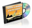 Thumbnail 7 Secrets to Building a Niche Empire Resale Rights