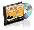 Thumbnail 7 Secrets to Building a Niche Empire Resale Rights