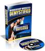 Thumbnail Membership Websites Demystified Resale Rights