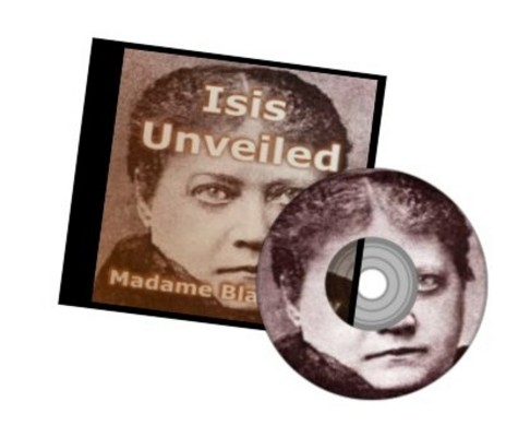 Pay for Isis Unveiled Audiobook by Blavatsky