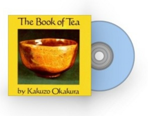 Pay for The Book of Tea Audiobook with MRR