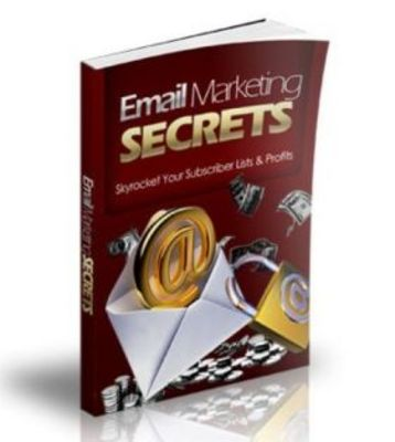 Pay for Email Marketing Secrets Videos with MRR