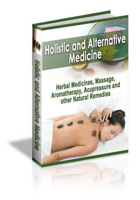 Pay for Holistic and Alternative Medicine Reseller Package