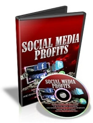 Pay for Social Media Profits with MRR