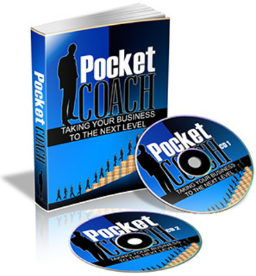 Pay for Pocket Coach Audio with MRR