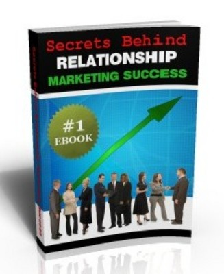 Pay for Relationship Marketing Success with MRR