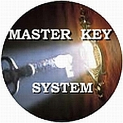 Pay for Master Key System Audio Book