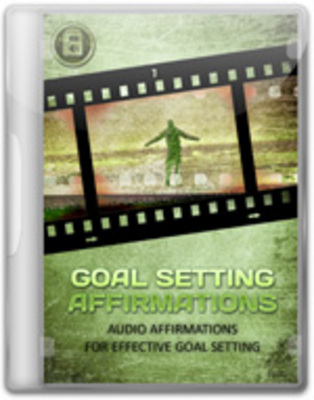 Pay for Goal Setting Affirmations Audios with MRR