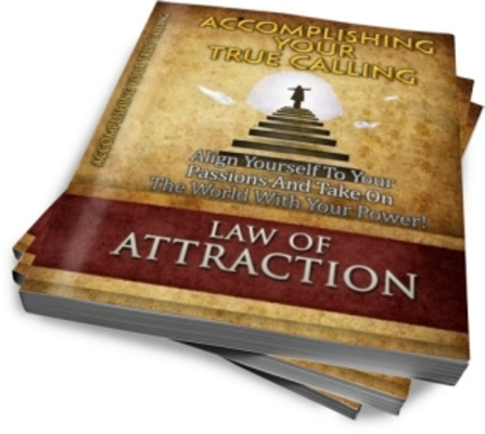 Pay for Law of Attraction Complete Course with Resale Rights
