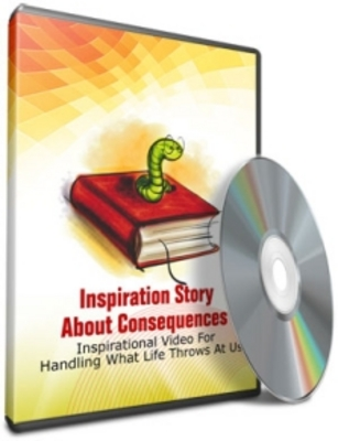 Pay for Inspirational Stories Video - Consequences with Resale Right