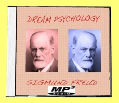Pay for Understand Dream Psychology Audiobook and Ebook with MRR