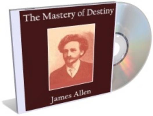 Pay for James Allens Mastery of Destiny RR MRR