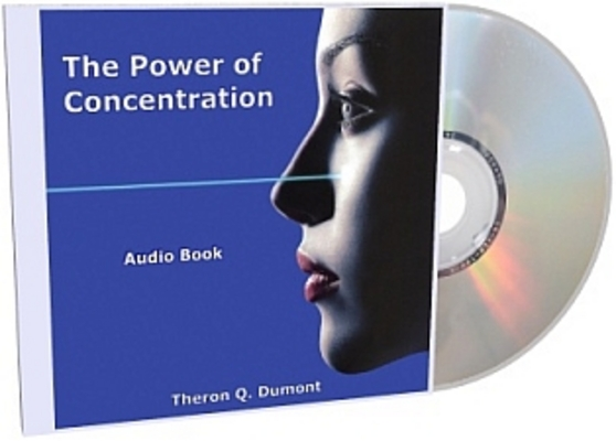 Pay for Power of Concentration Audiobook RR MRR