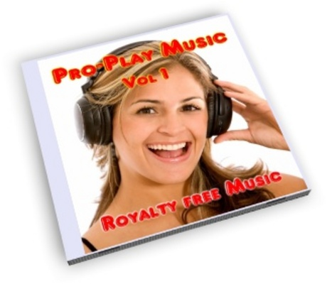 Pay for Pro Play Music Vol 1